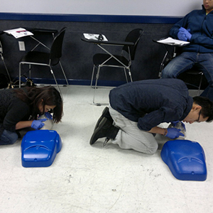 CPR Training & Certification - Aquatic Solutions CPR New York