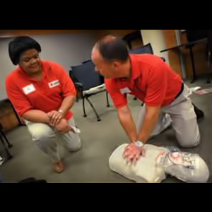 CPR Training - Aquatic Solutions CPR New York