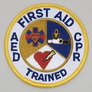 Adult First Aid CPR/AED New York