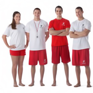 Lifeguard Management Classes