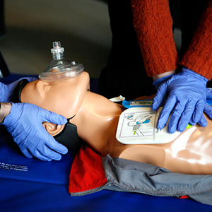 Pro Rescuers Training New York - Aquatic Solutions CPR New York