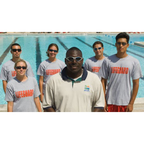 Lifeguarding Instructor IT Review