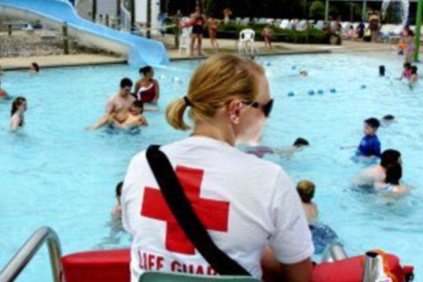 lifeguarding classes & certification new york
