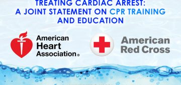 CAB and ABC CPR Training