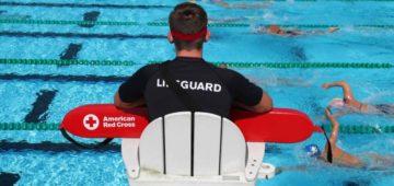 American Red Cross Lifeguard Training NY - Aquatic Solutions