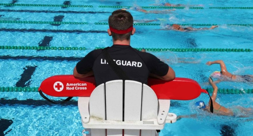 American Red Cross Lifeguard Training NY - Aquatic Solutions
